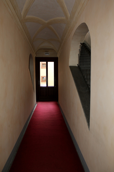 Palazzo Graneri Della Roccia