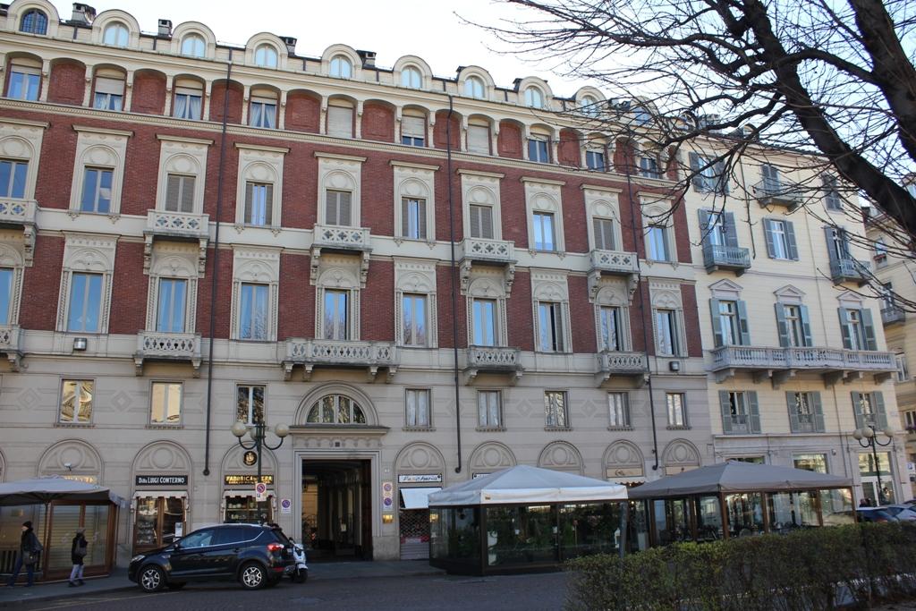 Centro - Piazza Solferino 3
