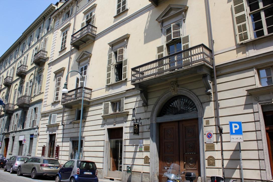 Centro - Via Alfieri 20