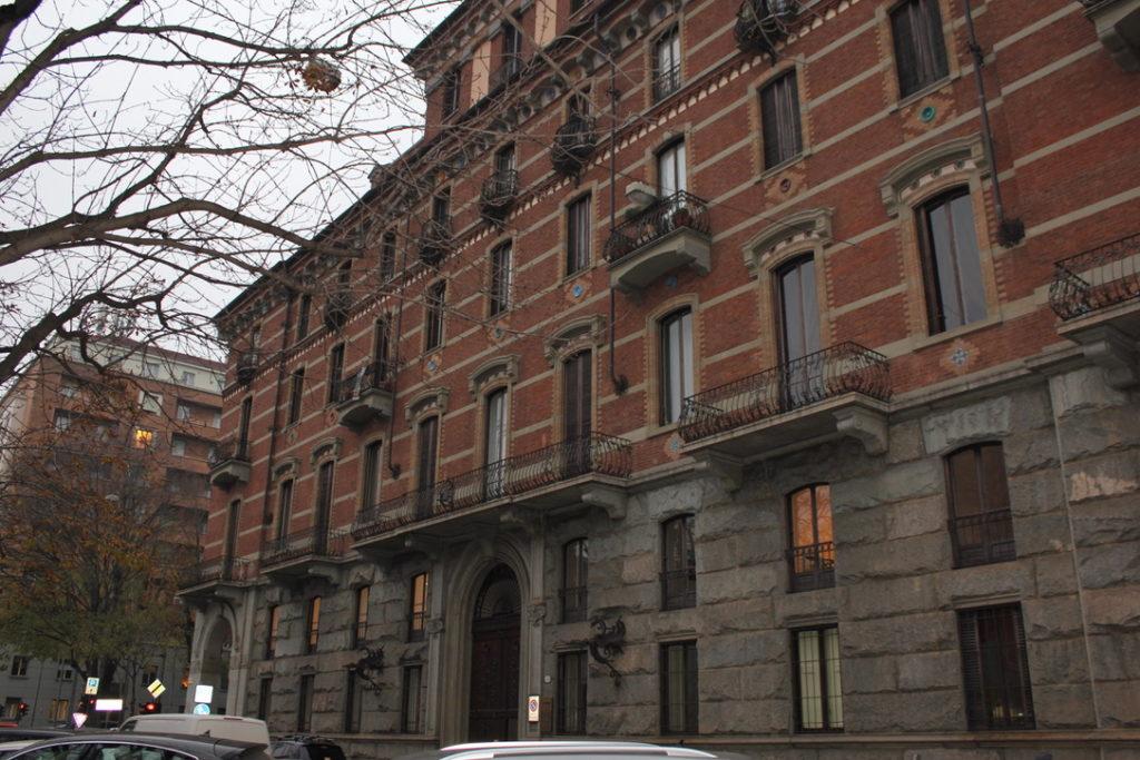 Centro - Corso Matteotti n.40